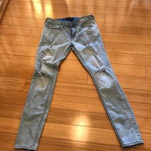 PacSun skinniest 30 x 32 Jeans